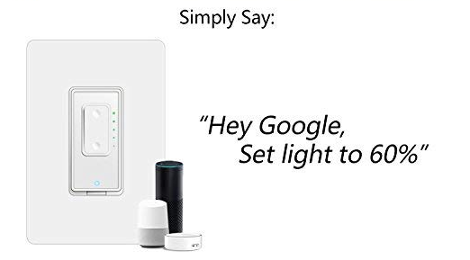 Q] How does Smart Dimmer Switches work? - CloudiKnow